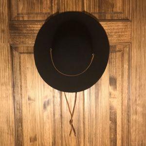 Brixton Field Hat